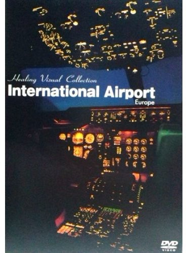 International Airports in Europe