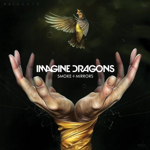 Imagine Dragons - Smoke + Mirrors [Vinyl]