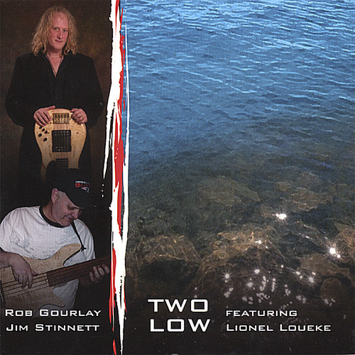Two Low Featuring