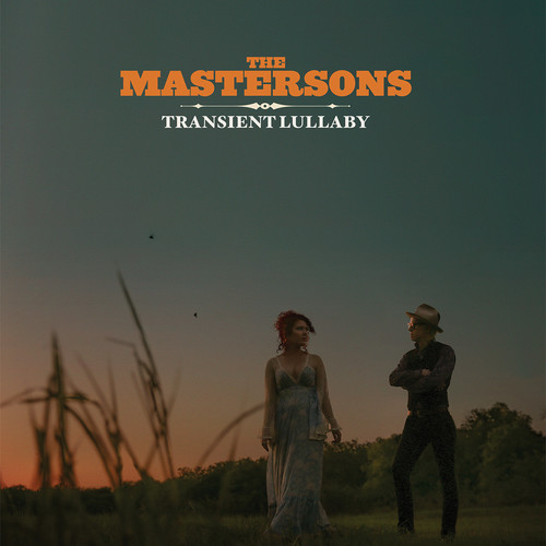 The Mastersons - Transient Lullaby [Limited Edition LP]