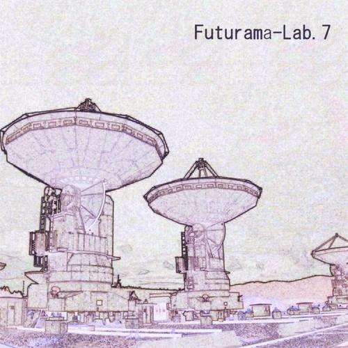 Futurama Laboratory: Futurama-Lab. 7
