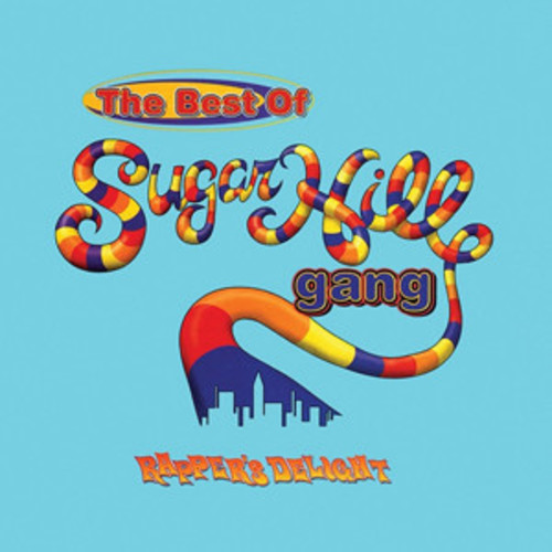 Sugarhill Gang - The Best of Sugarhill Gang [LP]