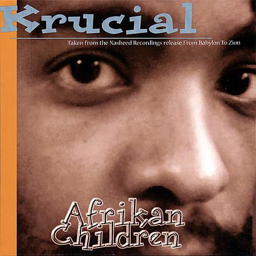 Afrikan Children