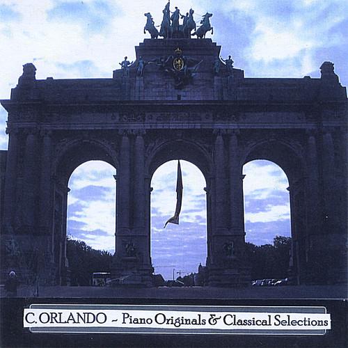 Original & Classical Piano Selections