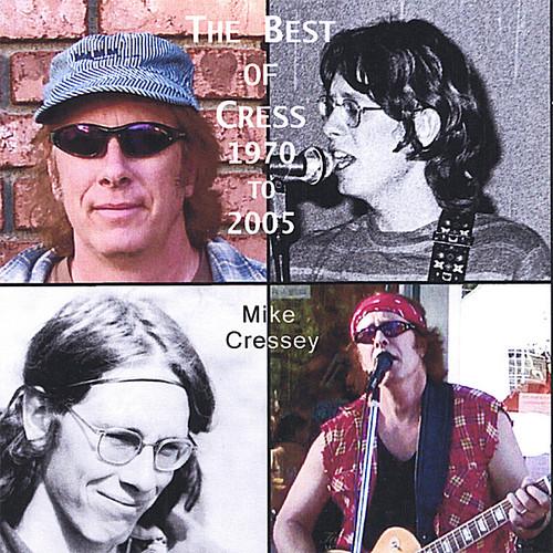 Best of Cress: 1970-2005