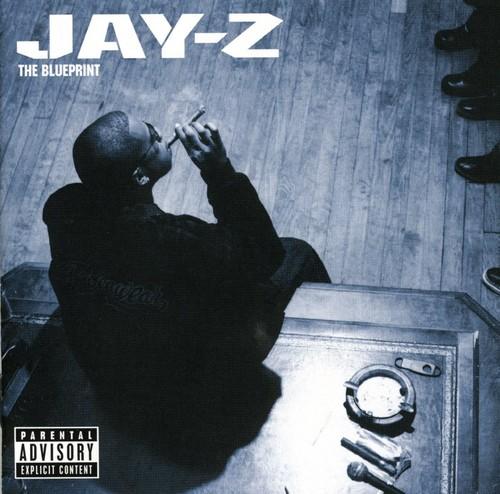 Jay-Z-The Blueprint