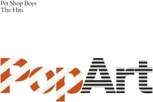 Pop Art: The Hits [Import]