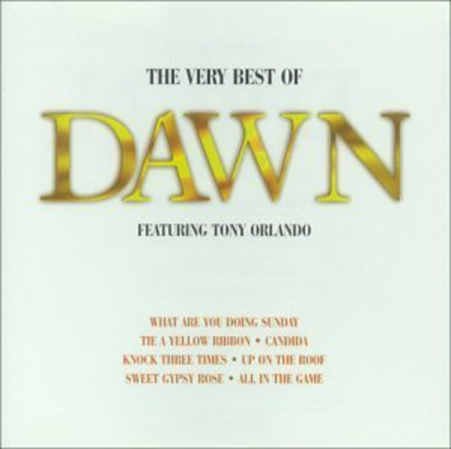 Tie A Yellow Ribbon: B.o. Orlando & Dawn [Import]