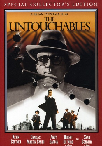 Costner/Smith/De Niro/Connery - Untouchables