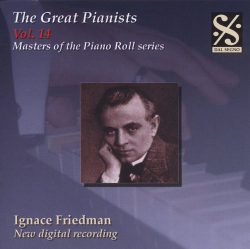 Great Pianists 14