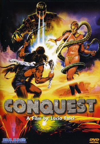 Conquest - Conquest