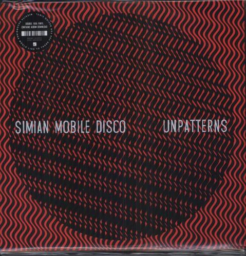 Unpatterns [180 Gram Vinyl]