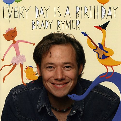 Everyday Is a Birthday