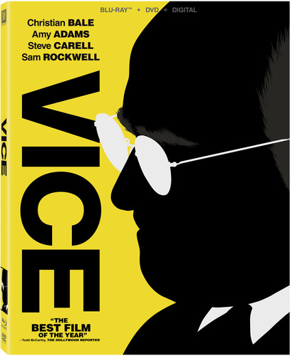 Vice [Movie] - Vice
