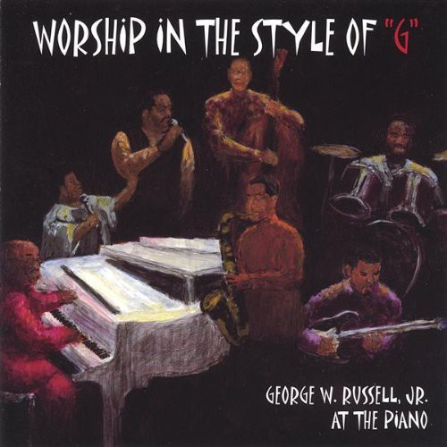 Worship in the Style of G