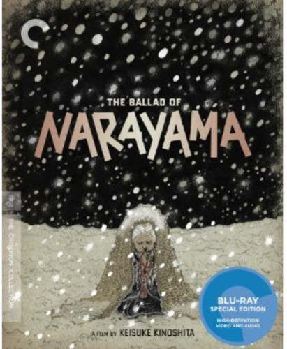 The Ballad of Narayama (Criterion Collection)
