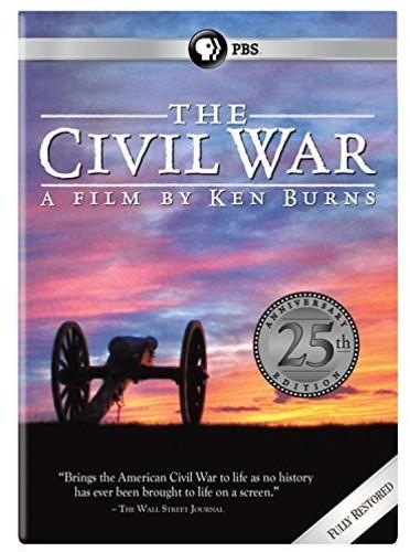 Ken Burns' the Civil War (25th Anniversary Edition)