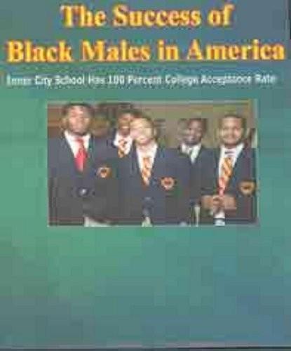 Success of Black Males in America