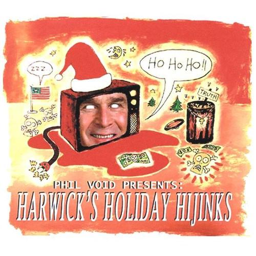 Harwick's Holiday Hijinks
