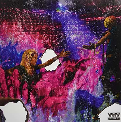 Luv Is Rage [Explicit Content]