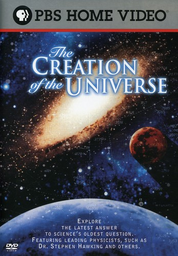 Creation of the Universe