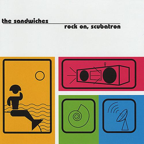 Rock on Scubatron