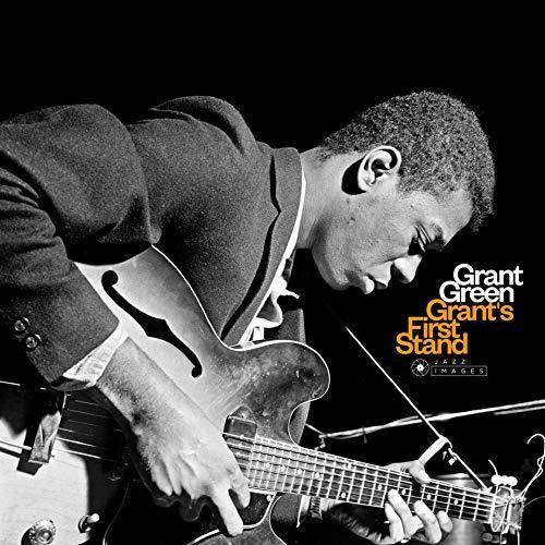 Grant Green - Grant's First Stand (Bonus Tracks) (Spa)