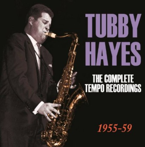 Complete Tempo Recordings 1955-59
