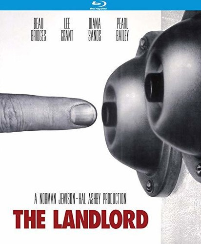 - The Landlord