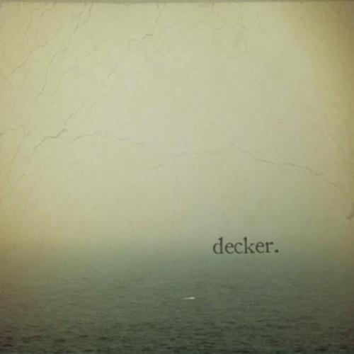 Decker. - Slider