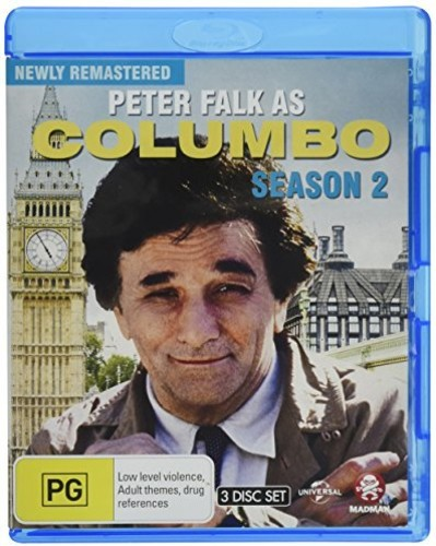 Columbo: Season 2 [Import]