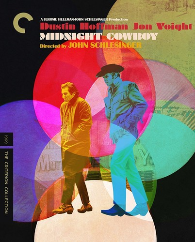 Criterion Collection - Midnight Cowboy (Criterion Collection)