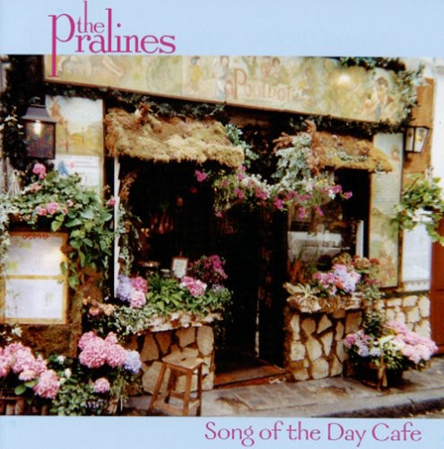 Song of the Day Cafe