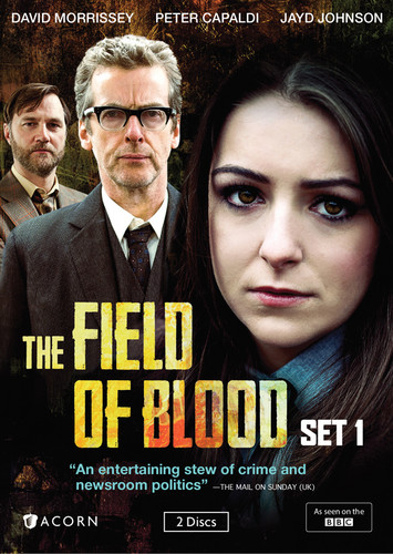 The Field of Blood: Set 1