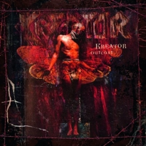Kreator - Outcast: Remaster [2CD]