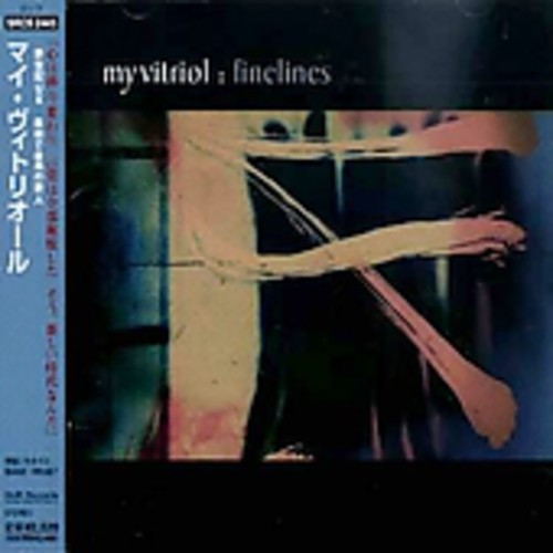 My Vitriol - Finelines (Bonus Track) [Import]