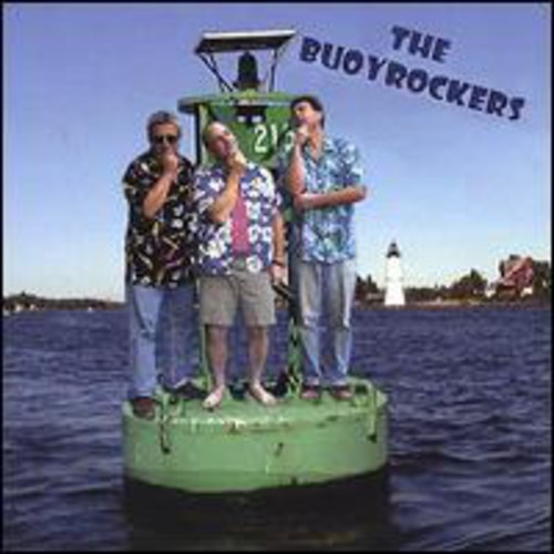 Buoyrockers