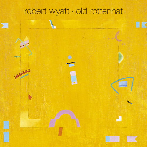 Old Rottenhat [With CD] [Reissue] [Limited Edition]