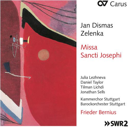 Kammerchor Stuttgart - Missa Sancti Josephi