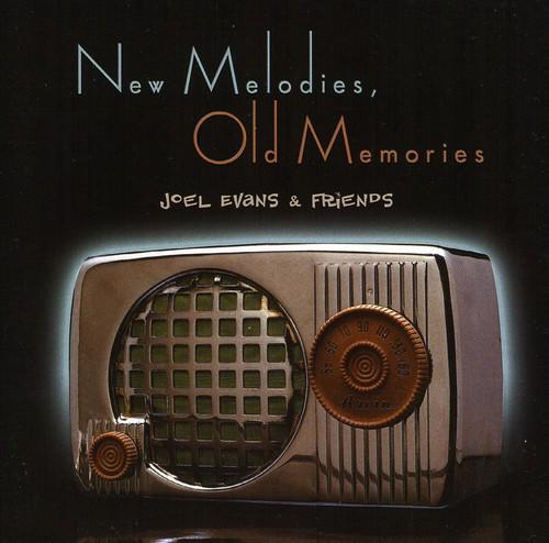 New Melodies Old Memories