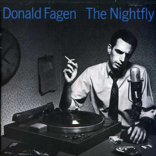 Donald Fagen-Nightfly