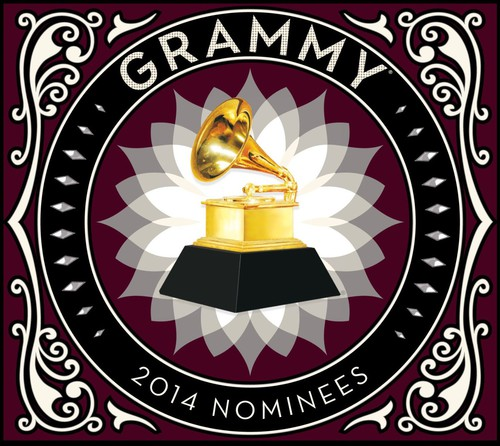 GRAMMY® Nominees - 2014 GRAMMY® Nominees