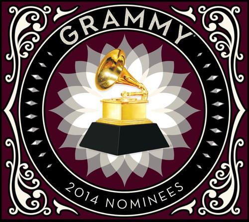 2014 Grammy Nominees