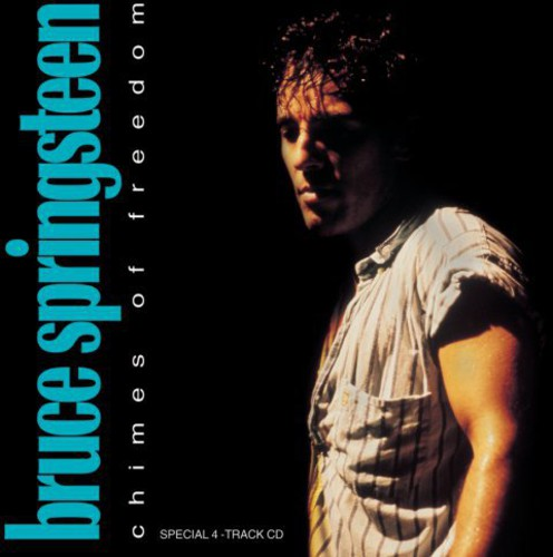 Bruce Springsteen-Chimes of Freedom