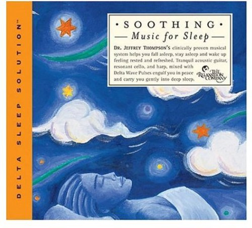 Dr. Thompson Jeffrey-Soothing Music for Sleep