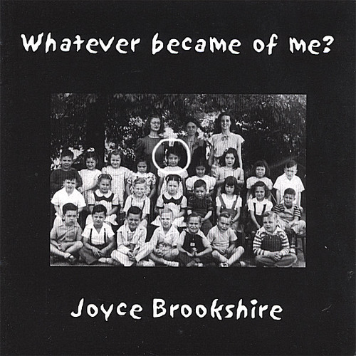 Whatever Became of Me?