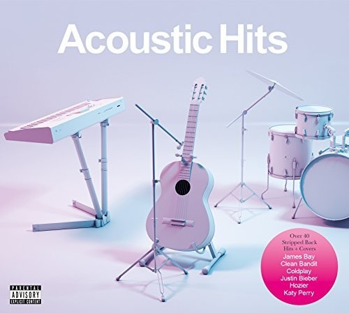 Acoustic Hits /  Various [Import]
