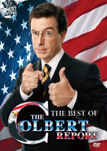 Best of the Colbert Report - Best Of The Colbert Report / (Full Dol)