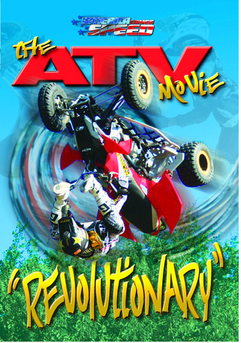 ATV the Movie