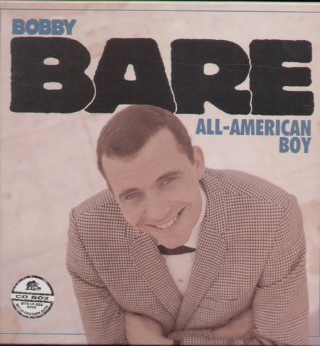 All American Boy 1